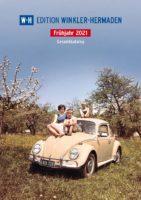 Unser Frühjahrs-Katalog 2021 zum Blättern!